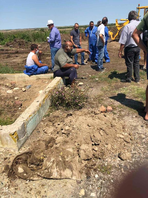 Министър Димитров: Обезвреждаме най-опасните обекти със загробени пестициди в страната - 15