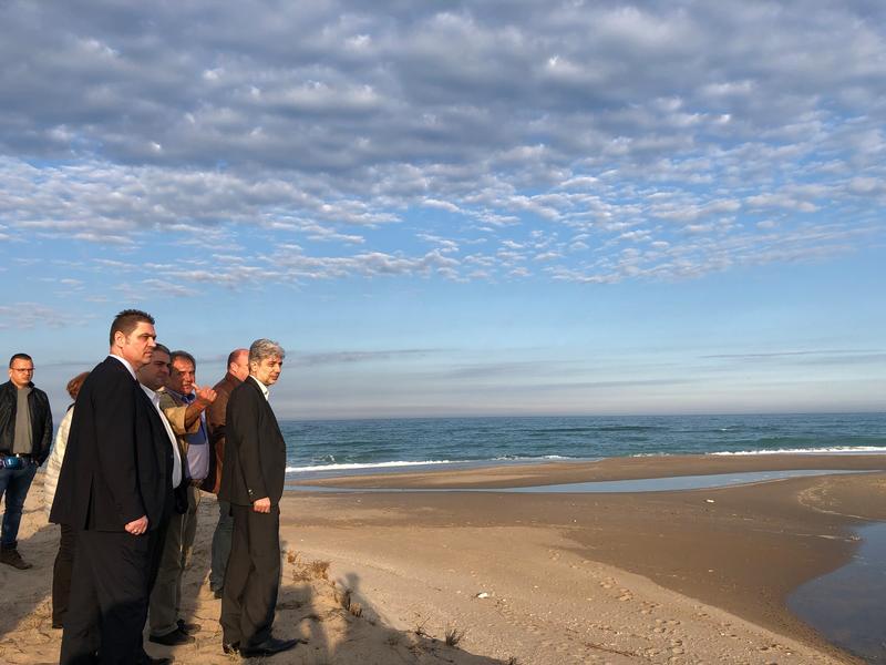 Министър Димов: По ОПОС се отпускат 5 млн. лв. за Шабленското и Дуранкулашкото езеро - 3