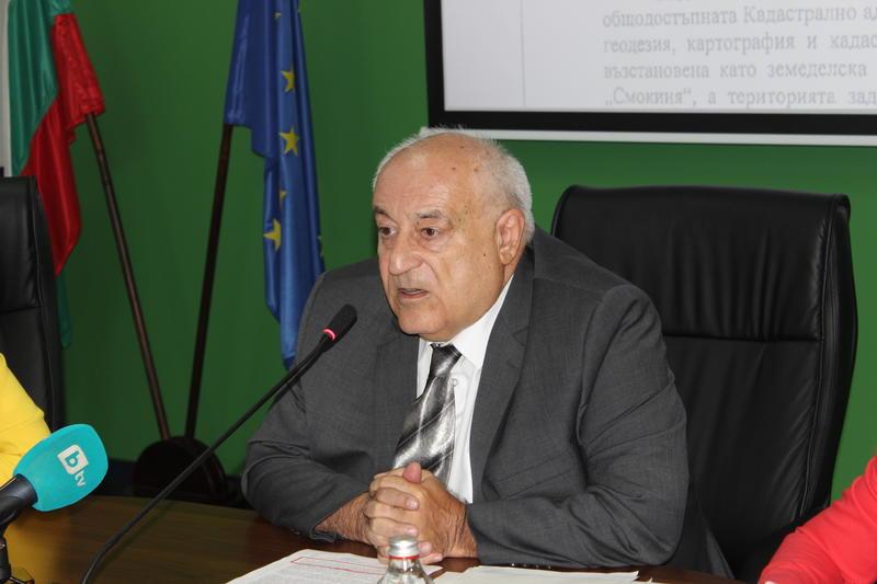 """Министър Личев отмени заповед за промяна в режима на дейностите в защитената територия в местността """"Каваците"""" - 11"""