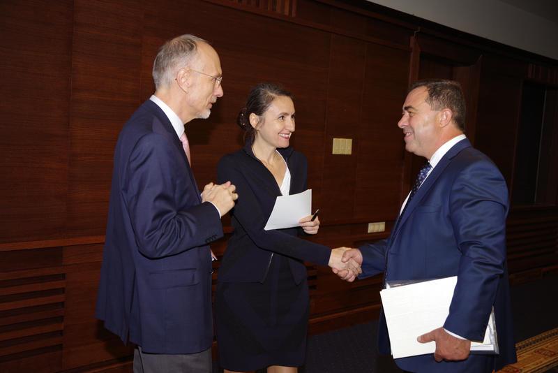 Зам.-министър Живков: С промени в екологичното законодателство вече е намалена административната тежест - 2