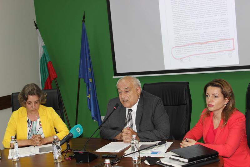 """Министър Личев отмени заповед за промяна в режима на дейностите в защитената територия в местността """"Каваците"""" - 8"""