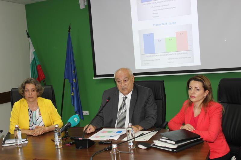 """Министър Личев отмени заповед за промяна в режима на дейностите в защитената територия в местността """"Каваците"""" - 2"""