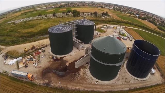 РИОСВ - Пловдив спира дейността на биоцентралата в с. Труд - 3