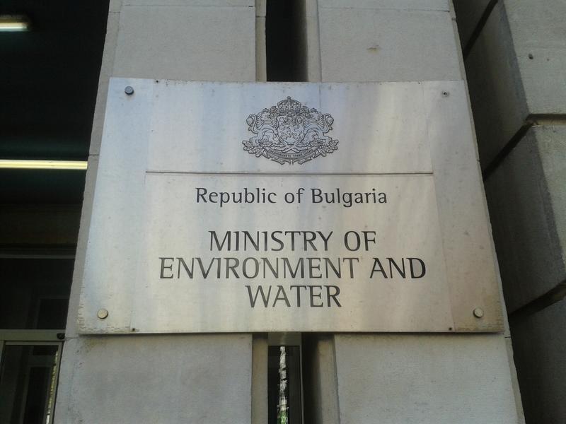 Министър Василева: В язовирите има достатъчно вода, няма опасност от кризи - 01