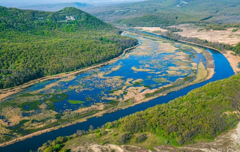 """Възобновена е процедурата по актуализацията и приемането наПлан за управление на Природен парк """"Странджа"""" - 01"""