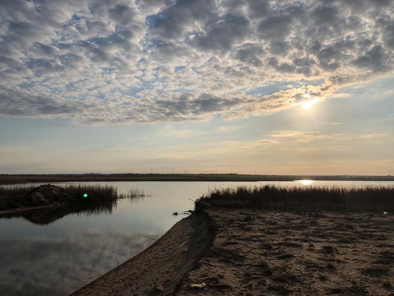 Министър Димов: По ОПОС се отпускат 5 млн. лв. за Шабленското и Дуранкулашкото езеро - 4