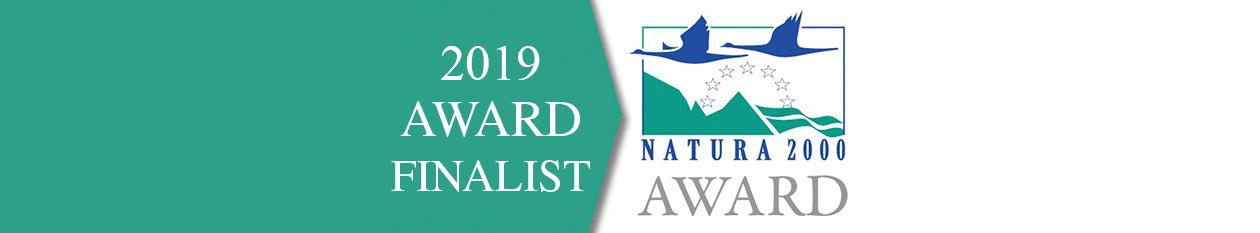 NATURA 2000 Award