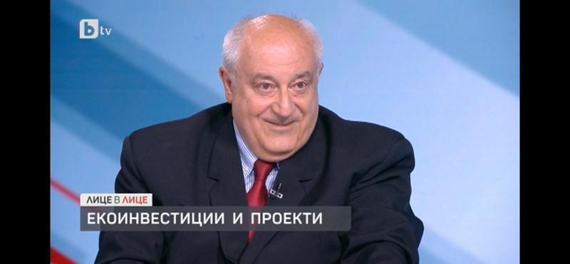 Асен Личев: Язовирите са пълни, питейна вода ще има по Черноморието - 01