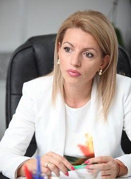 Зам.-министър Ренета Колева