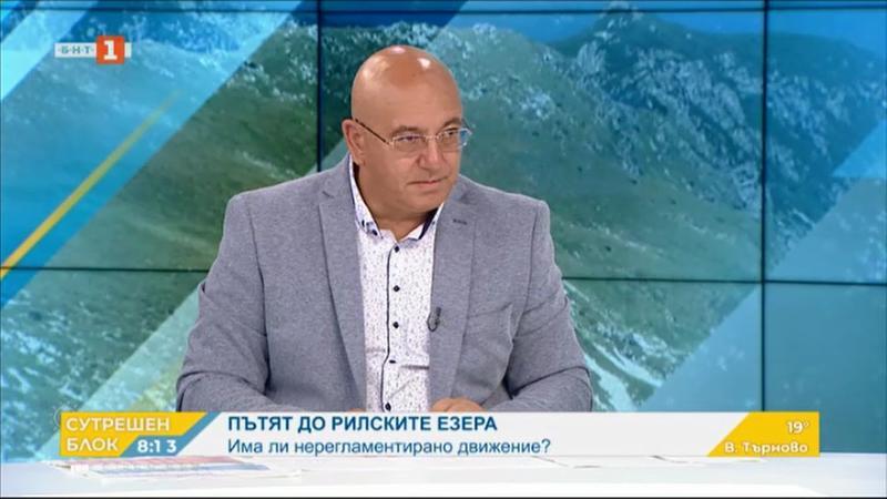Министър Емил Димитров предупреди, че Черноморието може да остане без питейна вода - 1