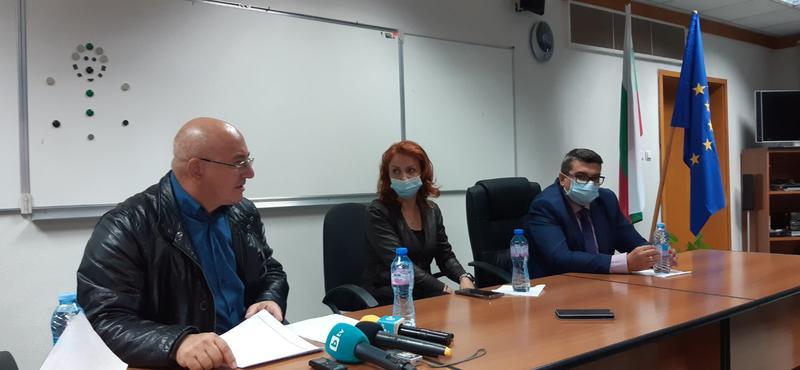 Над 70 тона пестициди ще бъдат предадени за обезвреждане на територията на РИОСВ – Смолян - 01
