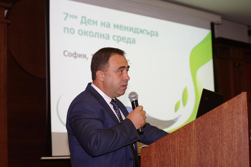Зам.-министър Живков: С промени в екологичното законодателство вече е намалена административната тежест - 01