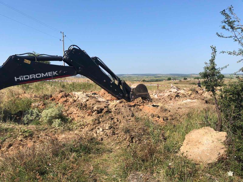 Министър Димитров: Обезвреждаме най-опасните обекти със загробени пестициди в страната - 4